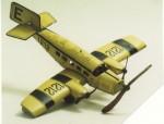 Günthermann-Flugzeug