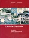 Unsere Bank am Kaiserstuhl ISBN 9783923288670