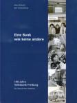 Eine Bank wie keine andere ISBN 9783923288519