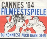 Bundeswehr-Mini-Flugblatt in Postkartengröße (1964)