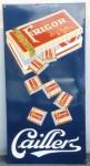 Cailler-Schokolade (Sammlung Hemmeler)