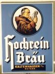 Hochrhein-Bräu (Sammlung Hemmeler)