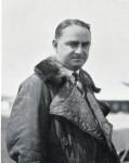Major Savage, Erfinder der Himmelsschrift