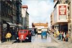 Signalements der 50er: Haubenlaster und Sissi-Kino