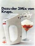 Anzeige für den 3Mix von 1969