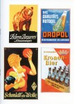 Schilder aus Guido Hemmelers Sammlung