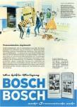 Der Kühlschrank kommt... Anzeige von 1958
