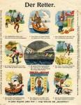 Werbeblatt für Syndetikon (ca. 1930)