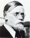 werbwart weidenmüller (1881-1936) in den 20er Jahren