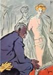 Titelcover für Esquire (1958)