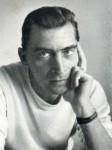Gerd Grimm im Jahr 1954