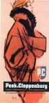 Werbegrafik für Peek & Cloppenburg (1958)