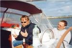 Segeltörn in die Dänische Südsee 2005