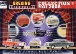 """Der """"Große Borgward"""": Brekina-Prospektausschnitt von 2008"""