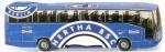 Wiking Mannschaftsbus HSV (2001)