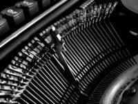 Typewriter Continental