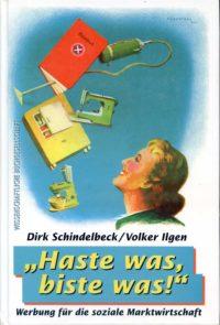 """""""Haste was, biste was!"""""""
